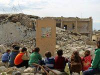 Army shelling kills 22 civilians in Syria's Idlib: monitor
