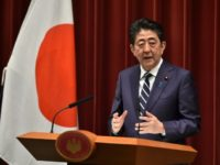 Japanese Prime Minister Shinzo Abe to Visit White House