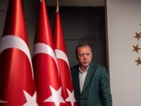 Turkey's Erdogan sees 'theft' in Istanbul vote results