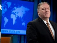 Pompeo to visit Venezuela border on South America tour