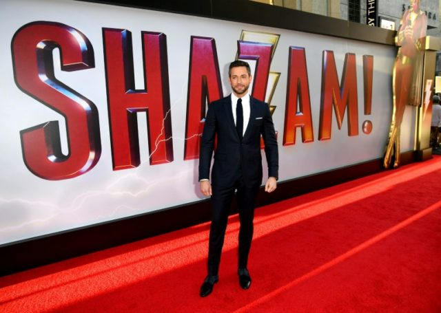 Box Office: 'Shazam!' Still #1, 'Hellboy' Disappoints in Debut