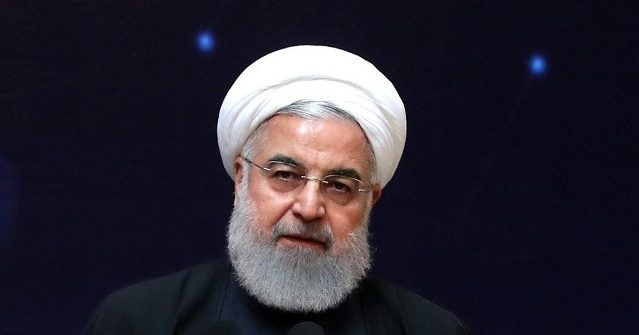 Rouhani: 'U.S. Bullying' Against Iran Hurting the American People