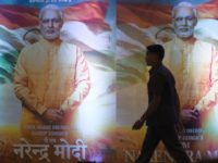 In a win for the opposition - who insisted the biopic about PM Narendra Modi was propaganda - India's Election Commission barred its cinematic release until voting concludes on May 19