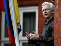 Assange arrested in London after Ecuador pulls asylum