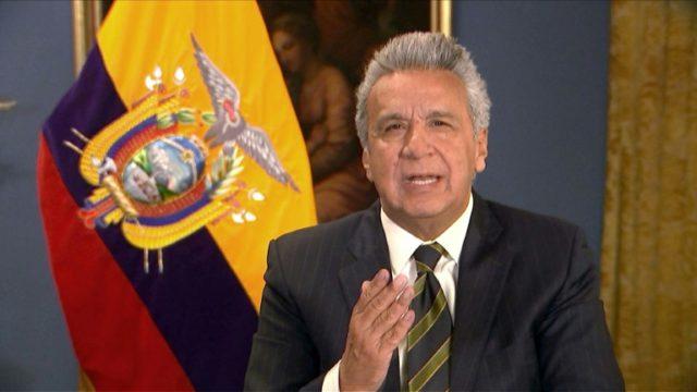 Ecuador says hit by 40 million cyber attacks since Assange arrest