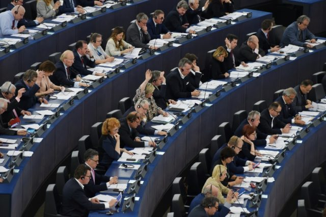 EU adopts controversial copyright reforms