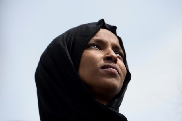 US Muslim lawmaker Ilhan Omar, caught in a political maelstrom