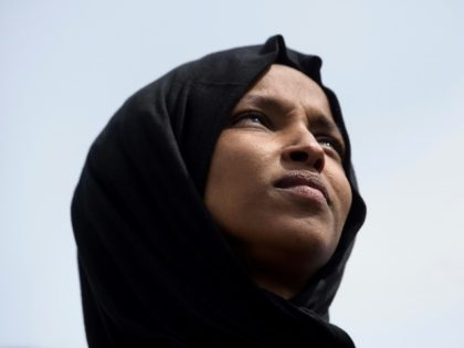 Report: More Documents Raise Questions About Ilhan Omar's Marriage