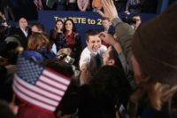 MSNBC's Kornacki: Wealthy White Liberals Behind Buttigieg Boomlet