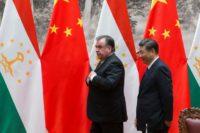 China to complete $545 mn modernisation for Tajik smelter
