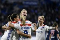 Chelsea aiming to end Lyon reign in women's Champions League