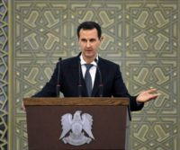 Assad urges progress on Idlib deal ahead of Syria talks