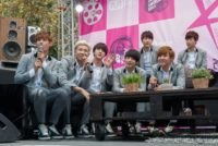 K-pop phenomenon BTS first Korean act to top UK chart