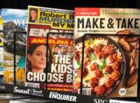 Tabloid at center of Trump, Bezos controversies to be sold