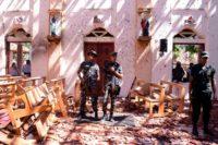 Several Americans killed in Sri Lanka attacks: Pompeo