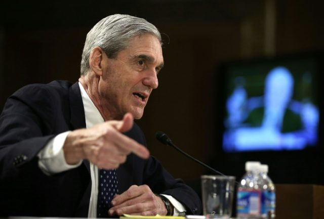 Mueller report tops Amazon best seller charts