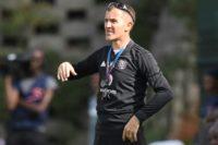 Scrambled goal takes Orlando Pirates closer to title