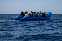 Italian migrant rescue ship unfit for sea: coastguard