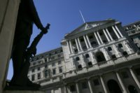 London launches search for new Bank of England chief