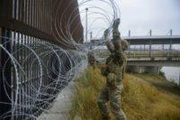 Three-year-old boy 'abandoned' at US-Mexico border: agency