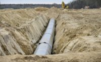 North America driving global oil and gas pipeline 'boom'