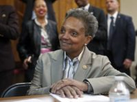 Chicago Mayor Lori Lightfoot Bans ICE from Police Database Before Raid
