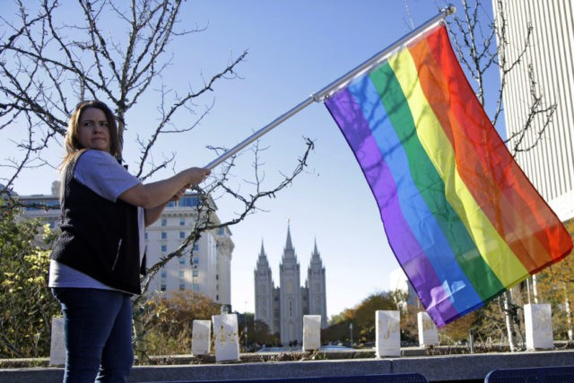Mormon church scraps harsh anti-LGBT policies in surprise U-turn