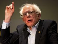Bernie Sanders Would Move Embassy out of Jerusalem