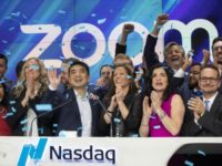 Zoom CEO Apologizes for Security Issues, 'Zoom Bombing'