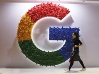 Google: Android users get browser, search options in EU case