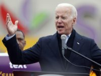 Joe Biden Skipping Charlottesville for 2020 Announcement in Pittsburgh