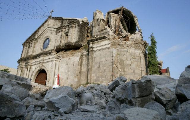 earthquake philippines - photo #15