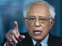 Nolte: Bernie Sanders Wants to Restore Racist Mass-Murder Dylann Roof's Voting Rights