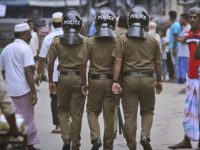 The Latest: Sri Lanka troops find 15 bodies in raid on house