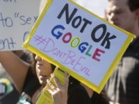 Google Can't Dodge Viewpoint Discrimination Lawsuit, Court Says