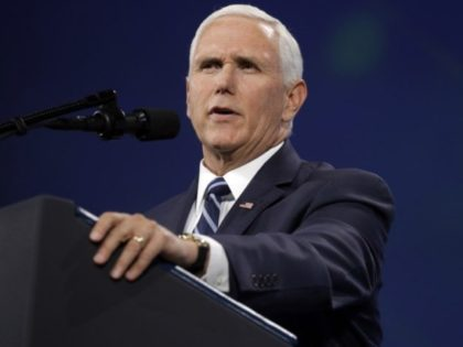 Report: NC High School Teacher Says VP Mike Pence Should Be 'Shot in Head'