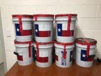 U.S. Customs and Border Protection officers in Laredo seized $2.7 million worth of methamphetamine during a border inspection. (Photo: U.S. Customs and Border Protection/Laredo Port of Entry)