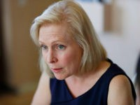 Gillibrand: Trump's 'Unwillingness to Act and Lead' Has Put Us Behind