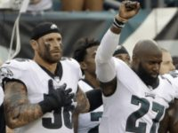 Philadelphia Eagles Defensive End and Social Justice Activist Chris Long, Announces Retirement