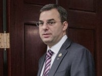Justin Amash Makes Impeachment Case—Again: Trump's Actions 'Were Inherently Corrupt'