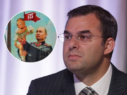 Justin Amash Doubles Down on Impeachment: Mueller Report Showed 'Underlying Crime'