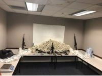 Sinaloa Cartel-Linked Meth Ring Busted in California