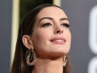 Anne Hathaway: White Women Complicit in Backing Abortion Laws