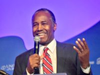 Exclusive: Ben Carson: 'Hypocritical' Democrats Concerned with Child Housing but Support Late-Term Abortion