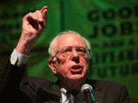 Bernie Sanders slams Facebook