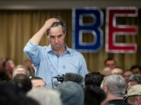 Nolte: 7 Reasons Beto O'Rourke's Presidential Campaign Imploded