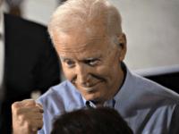Donald Trump Needles 'Swampman' Joe Biden