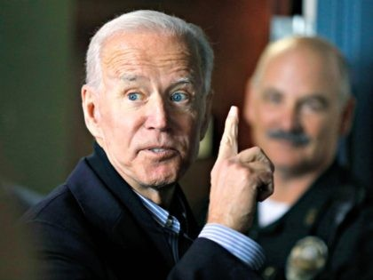 Joe Biden Reportedly Involved in Controversial Early Stages of 2016 Russia Probe