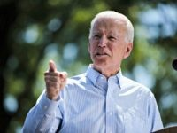 Democratic presidential candidate, former Vice President Joe Biden during a campaign rally at Eakins Oval in Philadelphia, Saturday, May 18, 2019. (AP Photo/Matt Rourke)