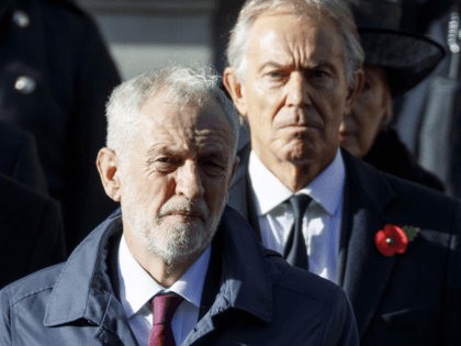 Blair Corbyn